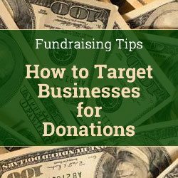 fundraising tips for nonprofits