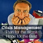 Crisis Management Tips for Nonprofits