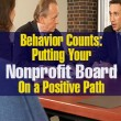 nonprofit board advice