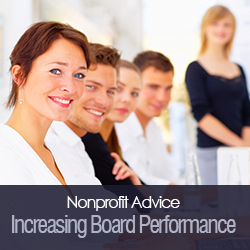 Ambassadors Nonprofit Board Tips