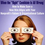 How to Make Sure a New Hire Aligns with Your Nonprofit's Values and Organizational Culture