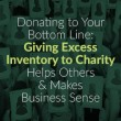 donations made to qualified charities are tax deductible