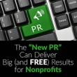 Nonprofit PR Advice - Excellent Read