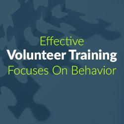 Great Tips on Setting Up a Volunteering Program & Training