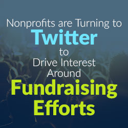 Using Twitter to Fundraise - Fundraising Advice