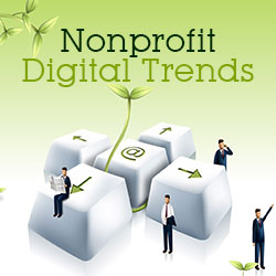 Nonprofit Digital Trends for 2016