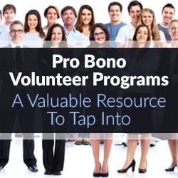 Tips to Setting Up a Volunteer Program