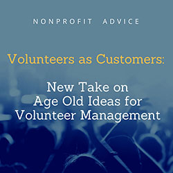 Volunteer Management Tips