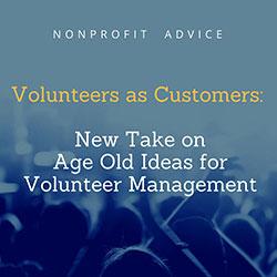 Volunteer Management Tips