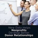 New Data Helps Nonprofits Develop Better Donor Relationships