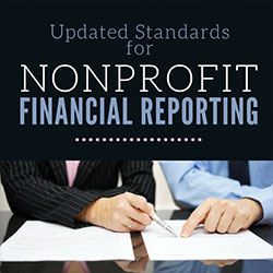 Nonprofit Financial Reporting Tips