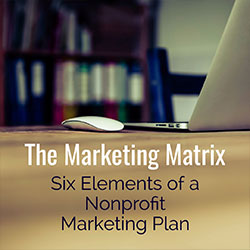 Nonprofit Marketing Plan