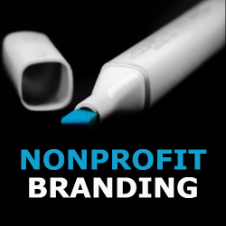 Learn how to brand your nonprofit