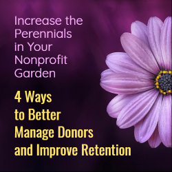 Fundraising Tips - Donor Retention