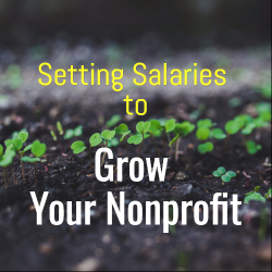 Nonprofit Salaries