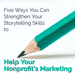 Marketing Nonprofit Tips