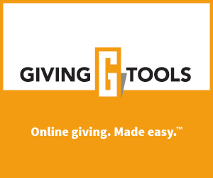 Online Donation Platform GivingTools