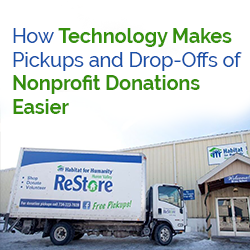 Nonprofit Easy Donations
