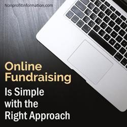 online giving platforms for nonprofits