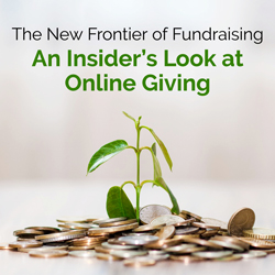online donations for nonprofits