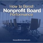 Boosting Nonprofit Board Performance