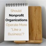 Nonprofit Business Tips