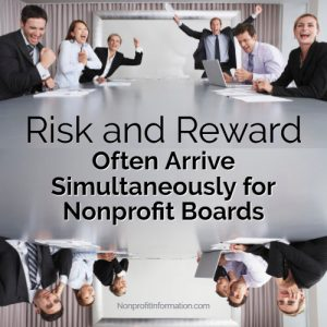 Tips for Nonprofit Board