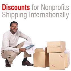 Nonprofit Discounts