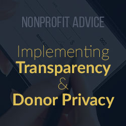 transparency-donor-privacy