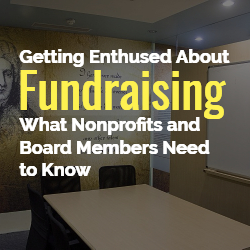 Fundraising Ideas for Nonprofit Organizations