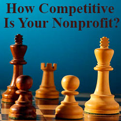 nonprofit advice