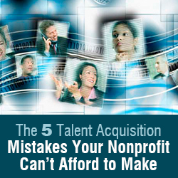 Nonprofit Hiring Practices