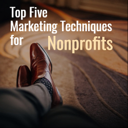Nonprofit Marketing Strategy