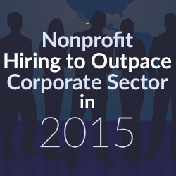 Nonprofit Jobs Outlook