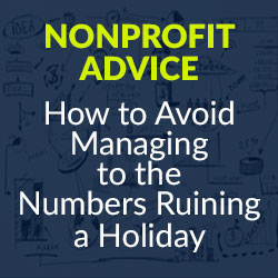 Nonprofit Advice