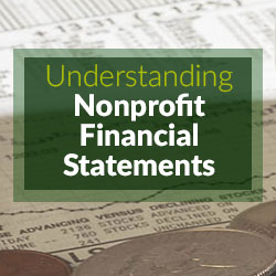 Understanding Nonprofit Financial Statements