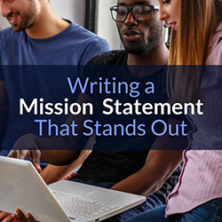 Writing a Mission Statement - Best Mission Statements