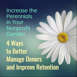 Fundraising Donor Retention