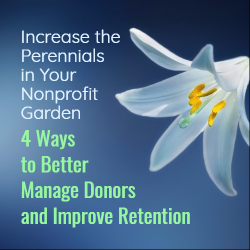Nonprofit Donor Retention Tips