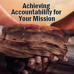 Accountability of Nonprofit Organizations