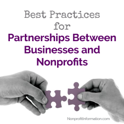 Partnership Nonprofits