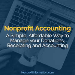 nonprofit church accounting software