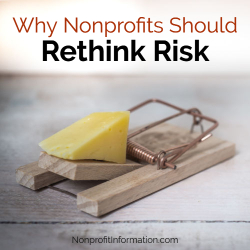 Nonprofit Management Tips