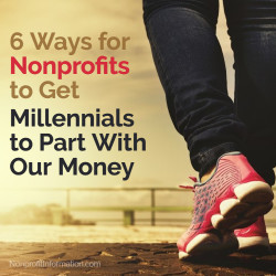 Nonprofit Fundraising Donors