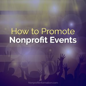 Nonprofit Event Management Tips