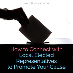 How to Promote Nonprofit Cause
