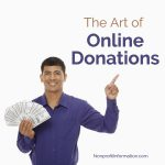 Increase Online Donations