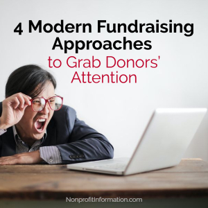 Fundraising Strategies