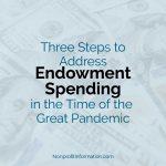 Endowment Spending