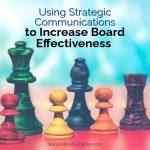 Nonprofit Board Effectiveness